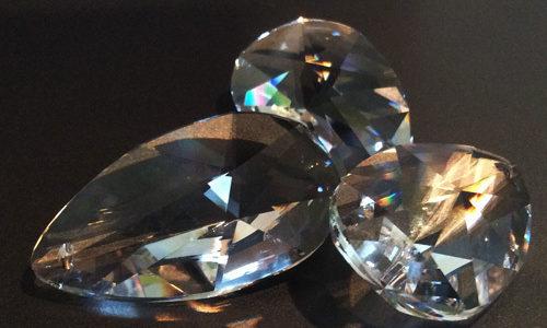 クリスタルガラスに含まれる鉛の安全性